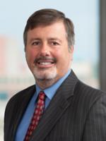 George Horn, Barnes Thornburg Law Firm, South Bend, Corporate and Litigation Law Attorney