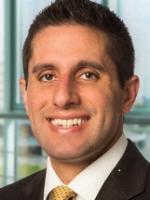 Michael George, Polsinelli Law Firm, Healthcare Litigation Attorney