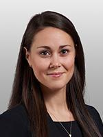 Ani Gevorkian, Covington Burling, regulatory and public policy attorney
