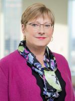Susanna Knutson Gibbons, Poyner Spruill Law firm, Employment Compliance Attorney
