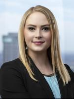 Savannah R. Gibbs Employment Attorney Hunton AK Houston
