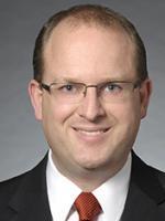 Brooks Giles, Katten Law, Mergers, Attorney, Finance