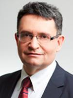 Lech Giliciński, Corporate and Financial Restructurings Attorney, KL Gates, Law Firm, Warsaw