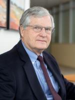 Glenn Dunn, Environmental Law Attorney, Poyner Spruill Law firm