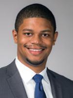 Evan Glover, KL Gates Law Firm, Finance Attorney