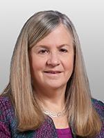 Corinne Goldstein, Export Controls attorney, Economic Sanctions lawyer, Covington and Burling law firm