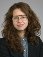 Amanda Gomez Lawyer Employment Labor Workforce Management