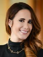 Alexandra Good, Morgan Lewis Law Firm, Pittsburgh, Corporate Law Attorney