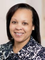 Sharon S. Goodwyn Labor & Employment Attorney Hunton Andrews Kurth Law Firm Norfolk, VA
