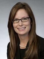 Grace K Treuman, Attorney, Tax, Dickinson Wright Law Firm