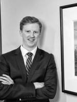 Ryan Granholm Litigation Attorney Schiff Hardin