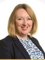Jackie Gray Public Sector Lawyer Womble Dickinson