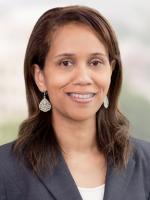 Liya Green Immigration & Nationality Attorney Hunton Andrews Kurth Washington, DC