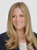 Jessica Gregg, Jackson Lewis Law Firm, Los Angeles, Labor and Employment Law Attorney