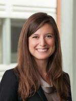 Emily P. Grim Associate Complex Litigation and Insurance Recovery