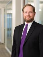 Matthew B. Grunert, Energy and finance lawyer, Bracewell