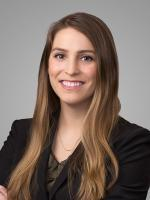 Nancy Gunzenhauser, Labor Employment Attorney, Epstein Becker Law Firm