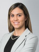 Yomarie S Habenicht, Proskauer, Tax Legal Matters Lawyer, New York attorney