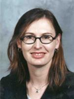 Inga K. Hall, KL Gates, non-contentious work lawyer, international transport attorney