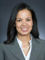 Amy E. Hatcher, Epstein Becker Green, Employment Litigation Lawyer, Commercial Disputes Attorney