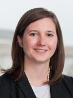 Julie A. Herward, McDermott Will, Energy Policy Development Lawyer, Laboratory Operations Attorney