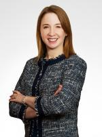 Katherine C. Hinkle, Michael Best, Madison, Wisconsin, Private Equity Lawyer, document financing transactions Attorney