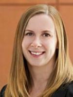 Kristin M. Hadgis, Morgan Lewis, Litigation attorney