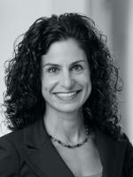 Sheryl Jaffee Halpern, Much Shelist Law firm, Labor Employment Attorney