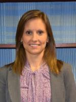 Erin Hammons, Southern University Law Center, Louisiana, Law Student