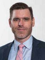 Mark Hancock, Litigation Attorney, Godfrey Kahn Law Firm