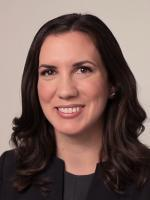 Hannah Lidicker Real Estate Attorney Bilzin Sumberg Baena Price & Axelrod