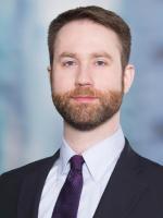 Harold Laidlaw, Mintz Levin Law Firm, Patent Litigation Attorney
