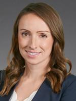 Hayley Trahan-Liptak Litigation Attorney K&L Gates Boston, MA