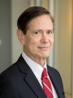Wilson Hayman, Health Care Law Attorney, Poyner Spruill Law firm