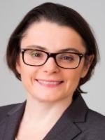 Hazel O'Keefe Food Contact Lawyer Keller Heckman