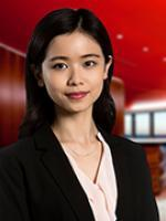 Irene He, International Law, China, Attorney, Armstrong Teasdale Law Firm