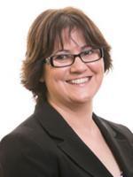 Lorraine Heard Equal Pay Lawyer Womble