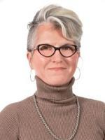 Heather Hatcher Life Sciences & Pharmaceuticals Womble Bond Dickinson Winston-Salem, NC