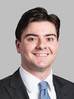 David Heck, Proskauer Law Firm, Litigation Attorney