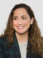 Kristen Heckman, Jackson Lewis Law Firm, New York, Immigration Law Attorney