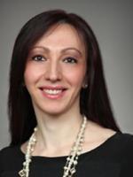 Helene Gogadze Business & Arbitration Attorney