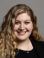 Jaclyn Hellreich  Associate New York Global Litigation Intellectual Property