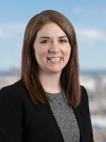 Eileen Henderson Labor Lawyer Hunton Andrews Kurth