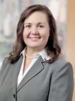 Rebekah Herman Employment Lawyer Hunton AK