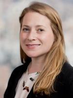 Hilary T. Jacobs Environmental Litigation Attorney Beveridge & Diamond Washington, DC