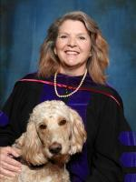 Judy L. (Winslow) Hoffman, Law Student, Barry University Dwayne O. Andreas School of Law