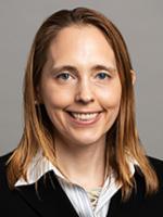 Erica Hogan Corporate Attorney Cadwalader New York, NY