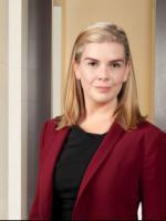 Rachel E. Hudgins Associate Insurance Lawyer
