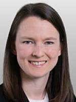Valerie Huges, Covington, Employee benefits lawyer