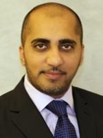 Amjad Hussain, KL Gates Law Firm, Banking and Finance Asset Attorney